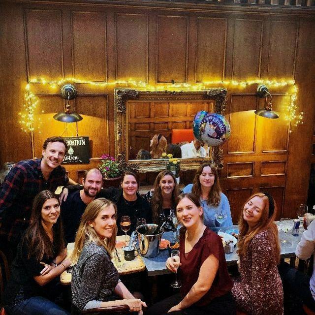 Full time Bar Staff required Wonderful Pub - Camden - £9/hr + Tips