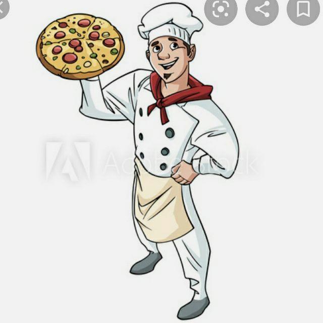 Pizzero/a