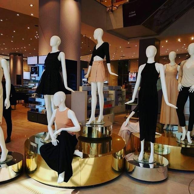 Retail Sales Assistant