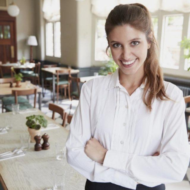 Restaurant Manager/Manageress