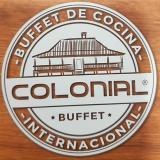Colonial Buffet avatar icon