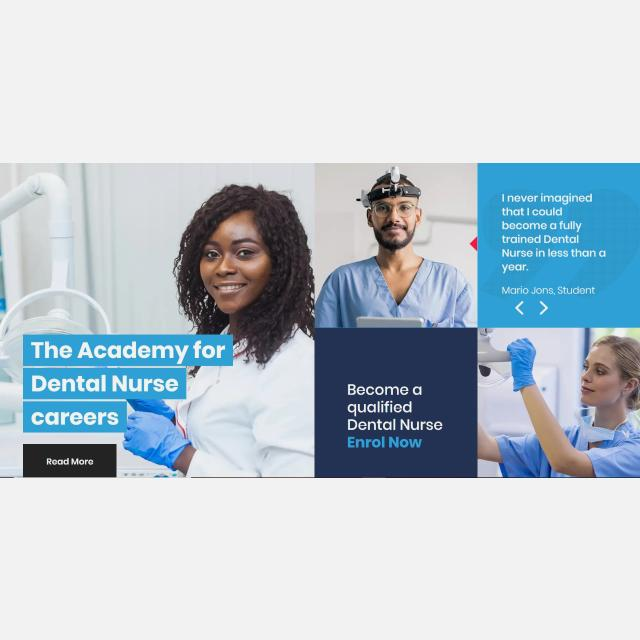 Trainee Dental Nurse