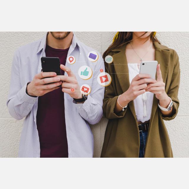 Técnico/a en Redes Sociales