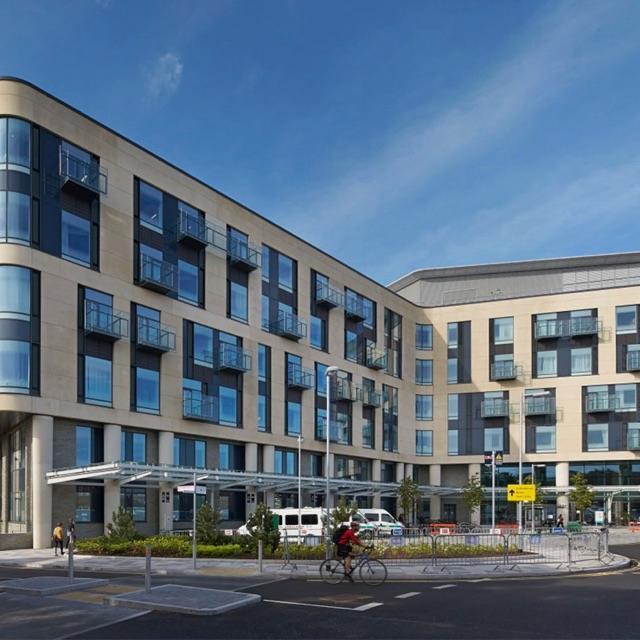 Registered nurses for NHS Hospital in Bristol area