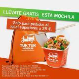 Tuk Tuk Noodles avatar icon