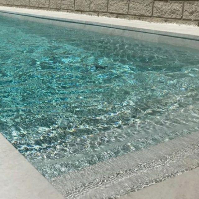 Oficial piscinas