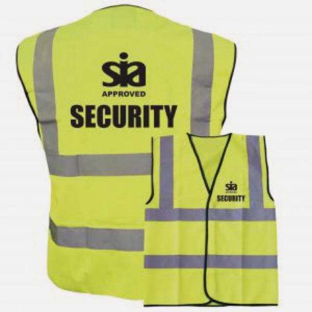 Security Guards available jobs for men and women