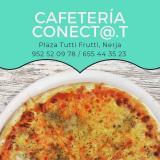 Cafeteria Conectat avatar icon