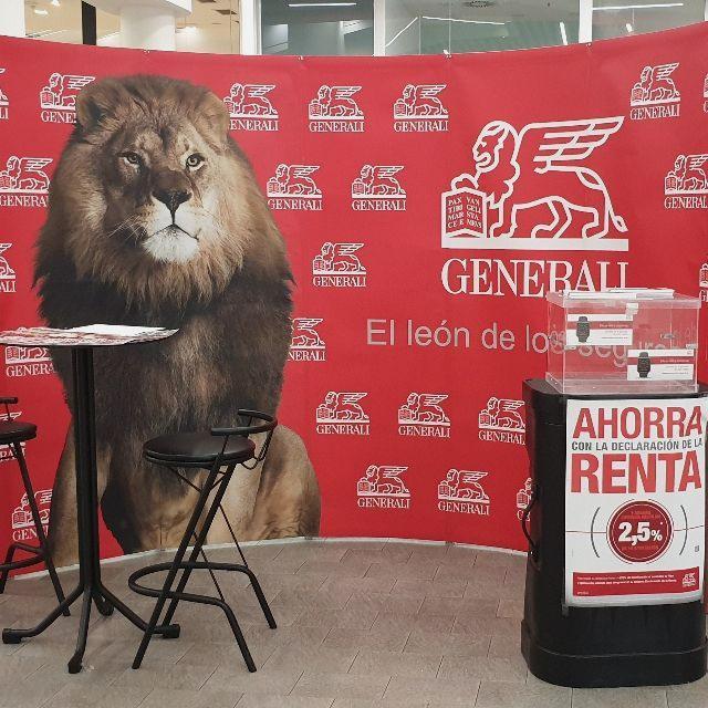 Asesor/a Financiero-Comercial