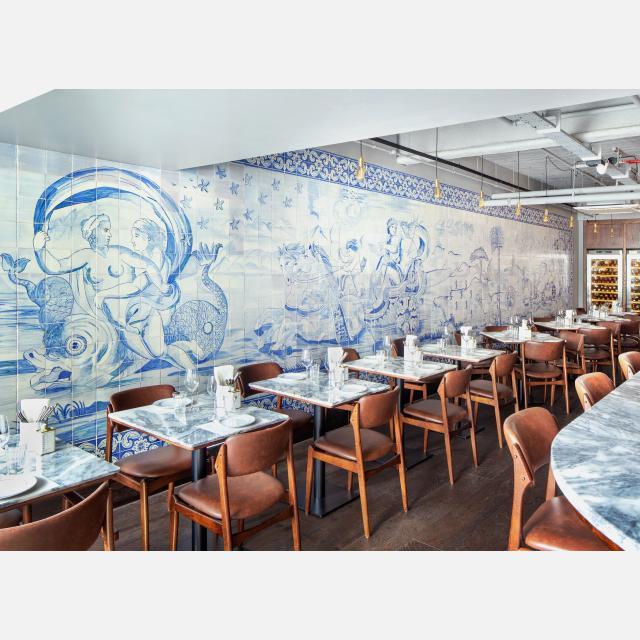 Kitchen Porter @ Bar Douro City - Immediate Start
