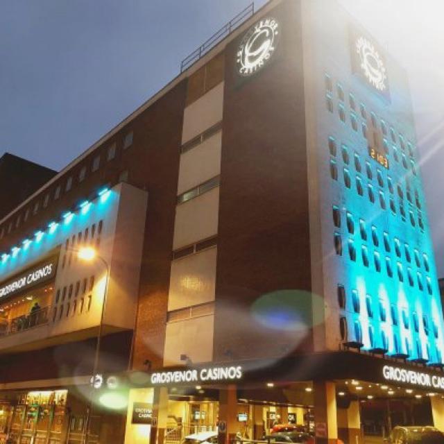 Electronic Gaming Host Birmingham Hill Street