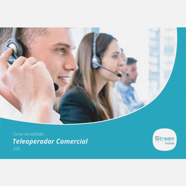 Comercial Telefónico en Cartes