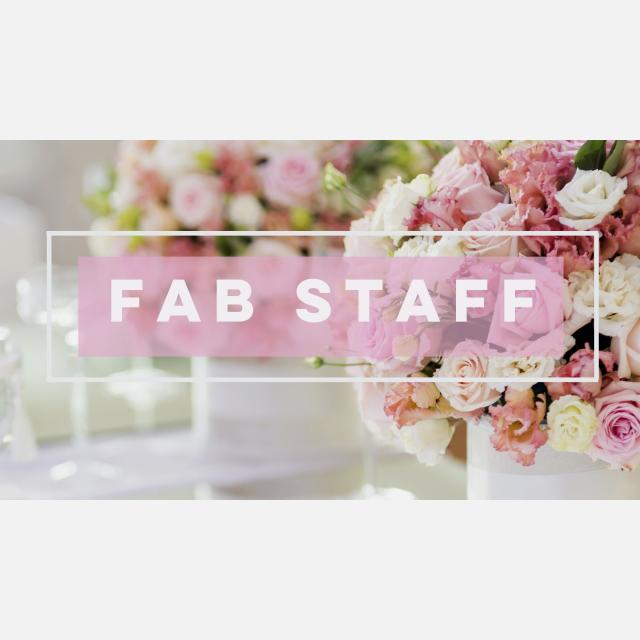Flexible Work for STUDENTS / Event Catering / Hospitality Staff