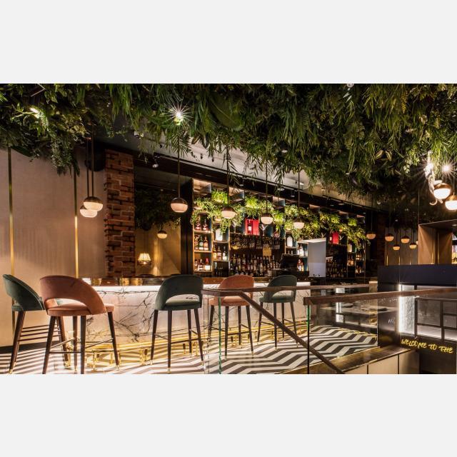 Sous Chef / Latin American / London / £28000 - £32000