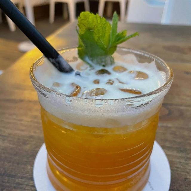 Barman/Cocktelero