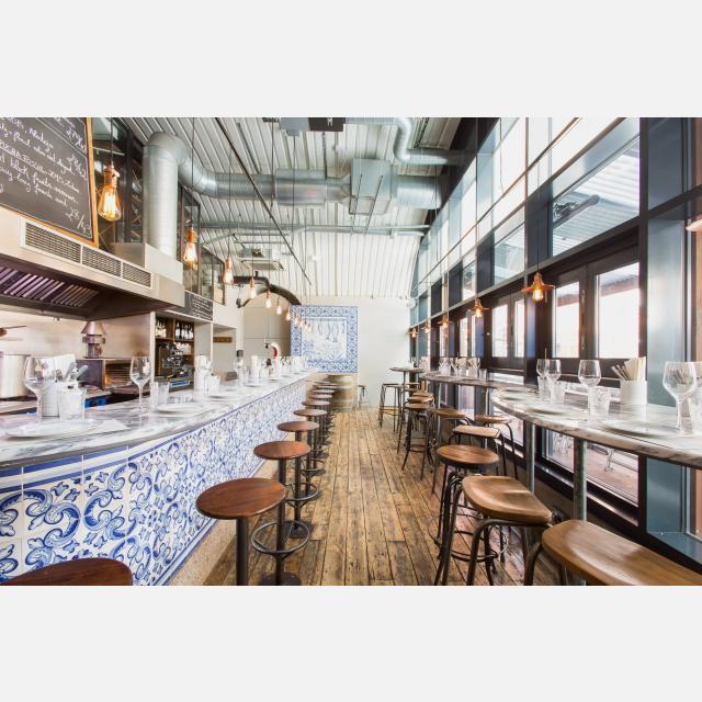 Kitchen Porter @ Bar Douro London Bridge - Immediate Start