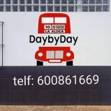 Daybyday Carmen Bensusan avatar icon