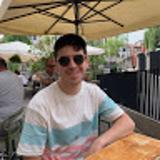 Luca Reidy avatar icon