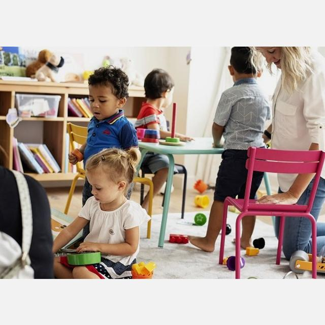 Level 3 Early Years Childcare Practitioner