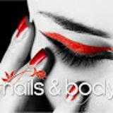 Nails  avatar icon