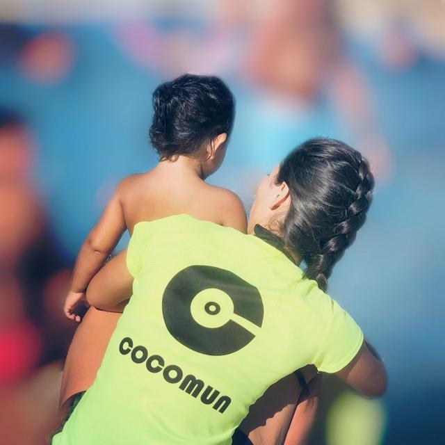 Monitor/a infantil para actividades extraescolares
