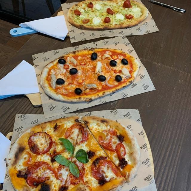 Chef/Pizza Chef