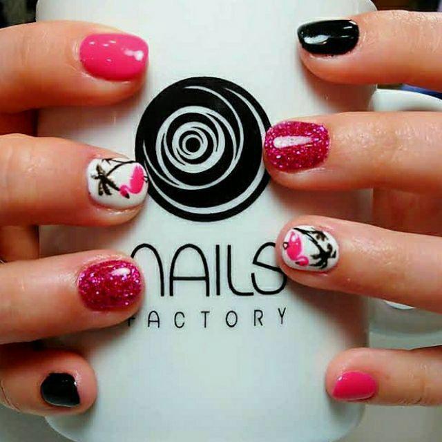 Manicurista / Tecnico de uñas