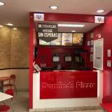 Domino's Pizza Ángel Guimerá avatar icon