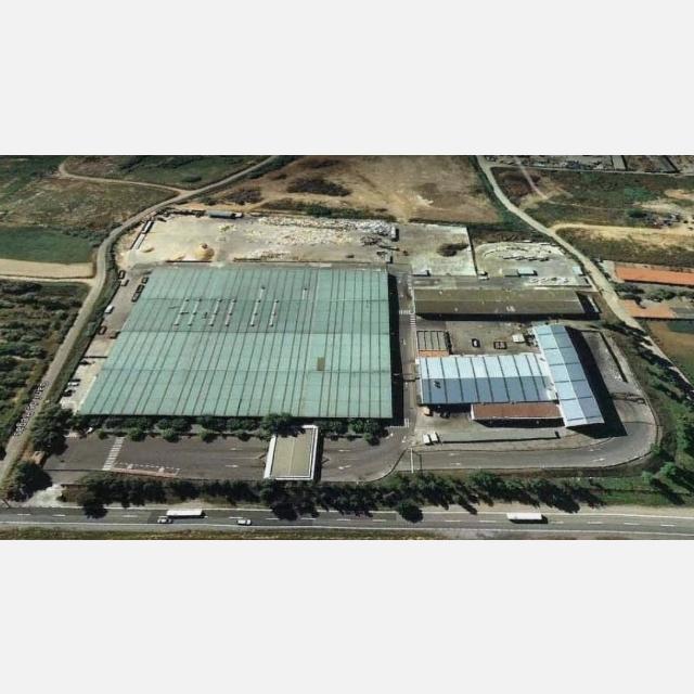 Oficial mantenimiento industrial