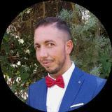 David Cortecero Garcia avatar icon