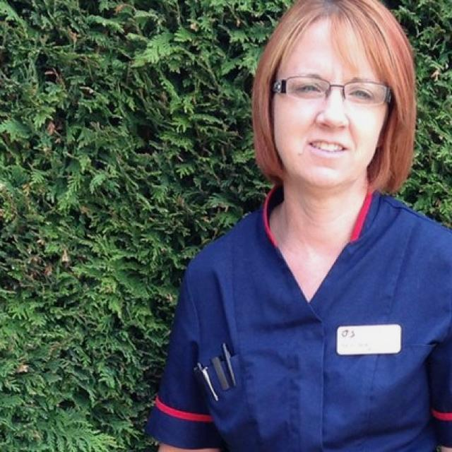 Nurse assistant/Pre-registered Nurses