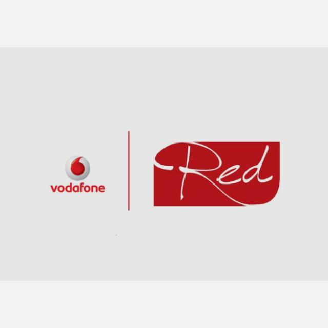 Perfil Juvenil Vodafone RED Team
