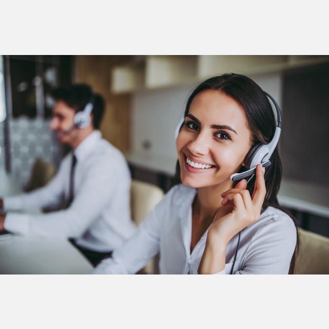 Teleoperador/a Call Center ONG 6h, 900€+Comisiones