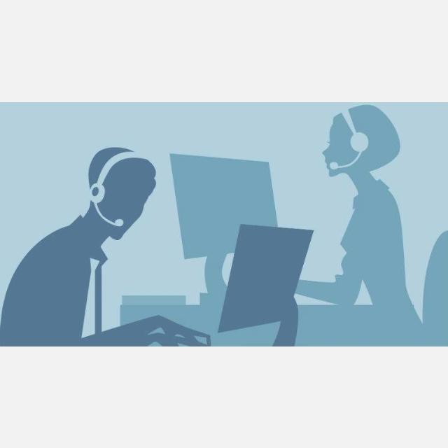Atención al cliente / Telefonista