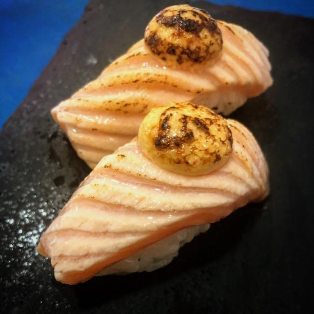 Cocinero/a de Sushi