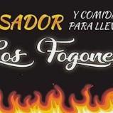Asador Los Fogones avatar icon