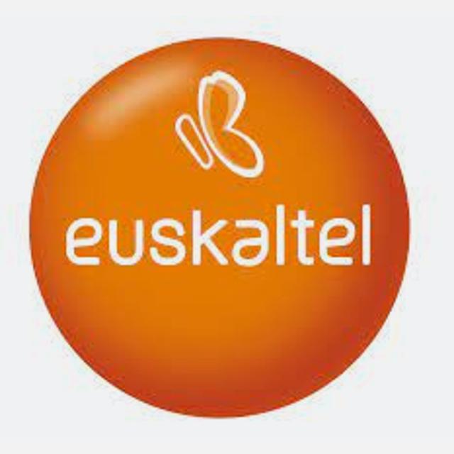 ERES JOVEN Y BUSCAS EMPLEO? En Euskaltel te formamos!