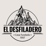 Meson El desfiladero El desfiladero avatar icon