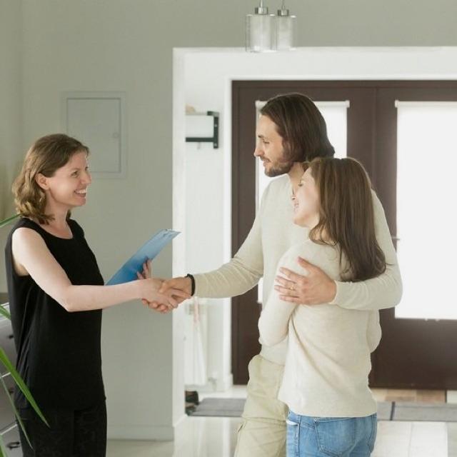 Asesor/a hipotecario