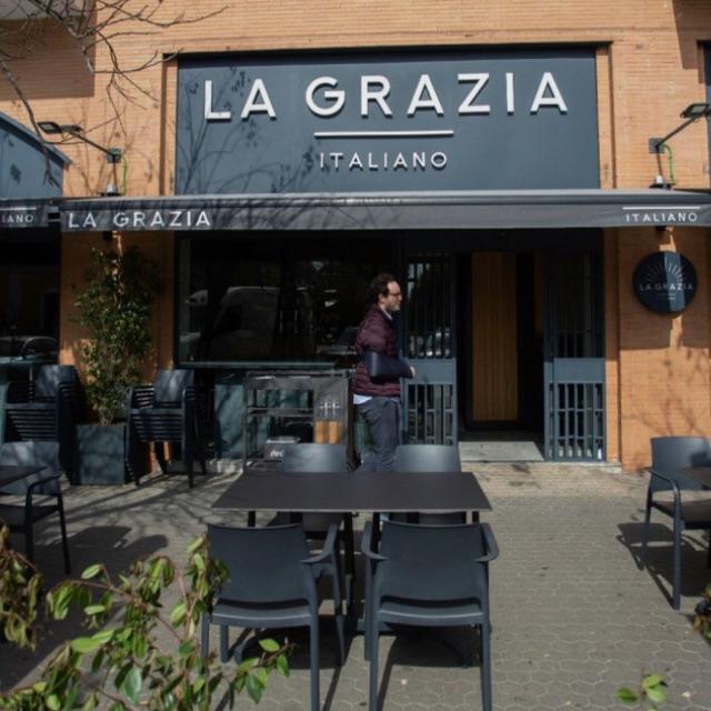 Cocinero/a Restaurante Italiano