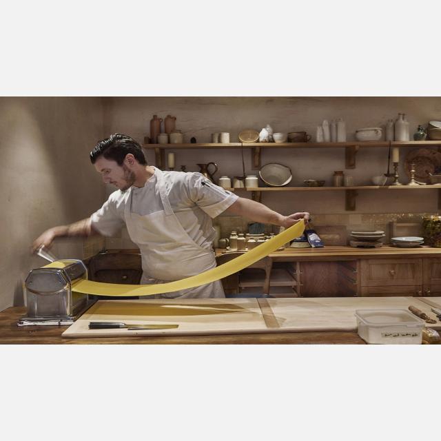 Sous Chef / 1 AA Rosette / Italian