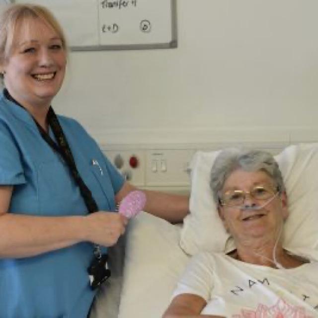 Nurse assistant in nursing home- Thamesmead area