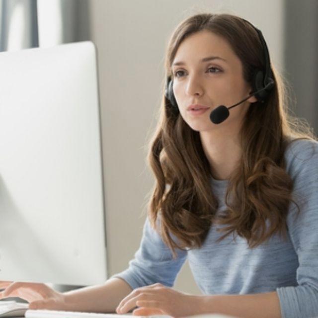 Atención de Call Center
