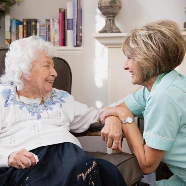 Health Care Assistants with experience