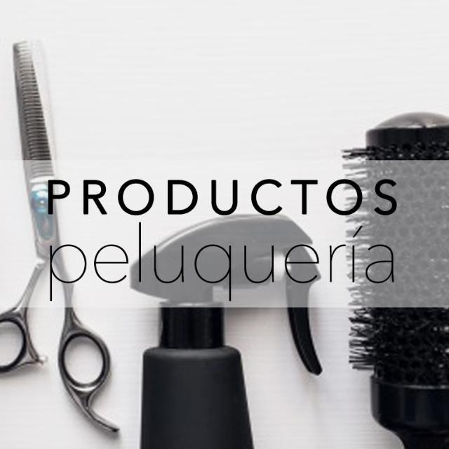 DEPENDENTA DE PRODUCTES DE PERRUQUERIA