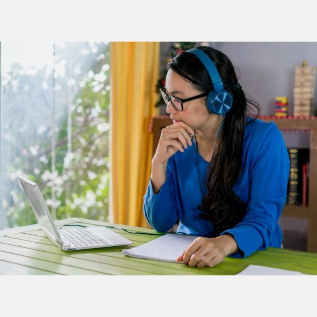Profesor/a para dar clases particulares online