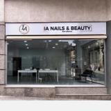 IA NAILS&BEAUTY Centro de estética avatar icon