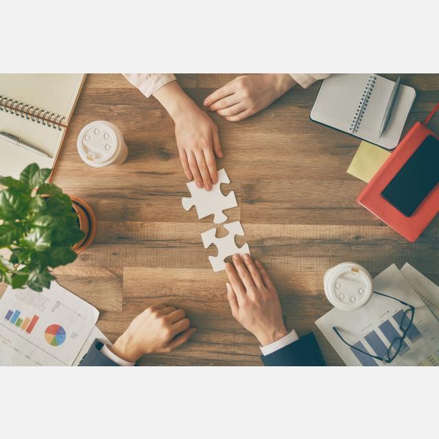 Promotor/a financiero/a con plan de carrera (fijo + comisiones)