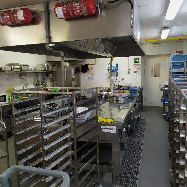 Técnico/a de Mantenimiento Maquinaria Hosteleria