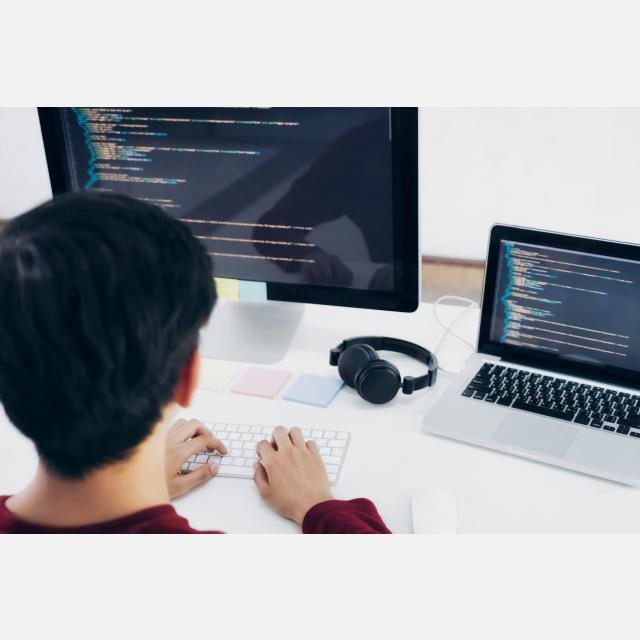 Profesor/a de Programación, Diseño y Diseño Web